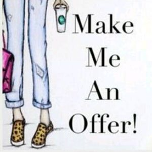 Accessories - Willing to Negotiate!! 💞